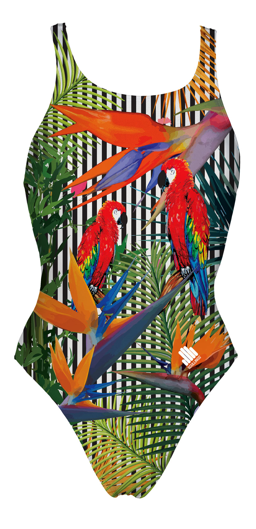 Women s Parrot DURABLE - ScullingsScullings 28c1d64118