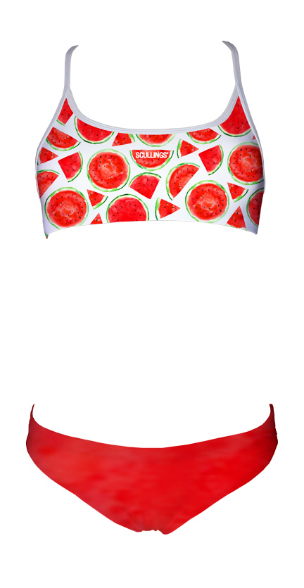 Watermelon Sunkini