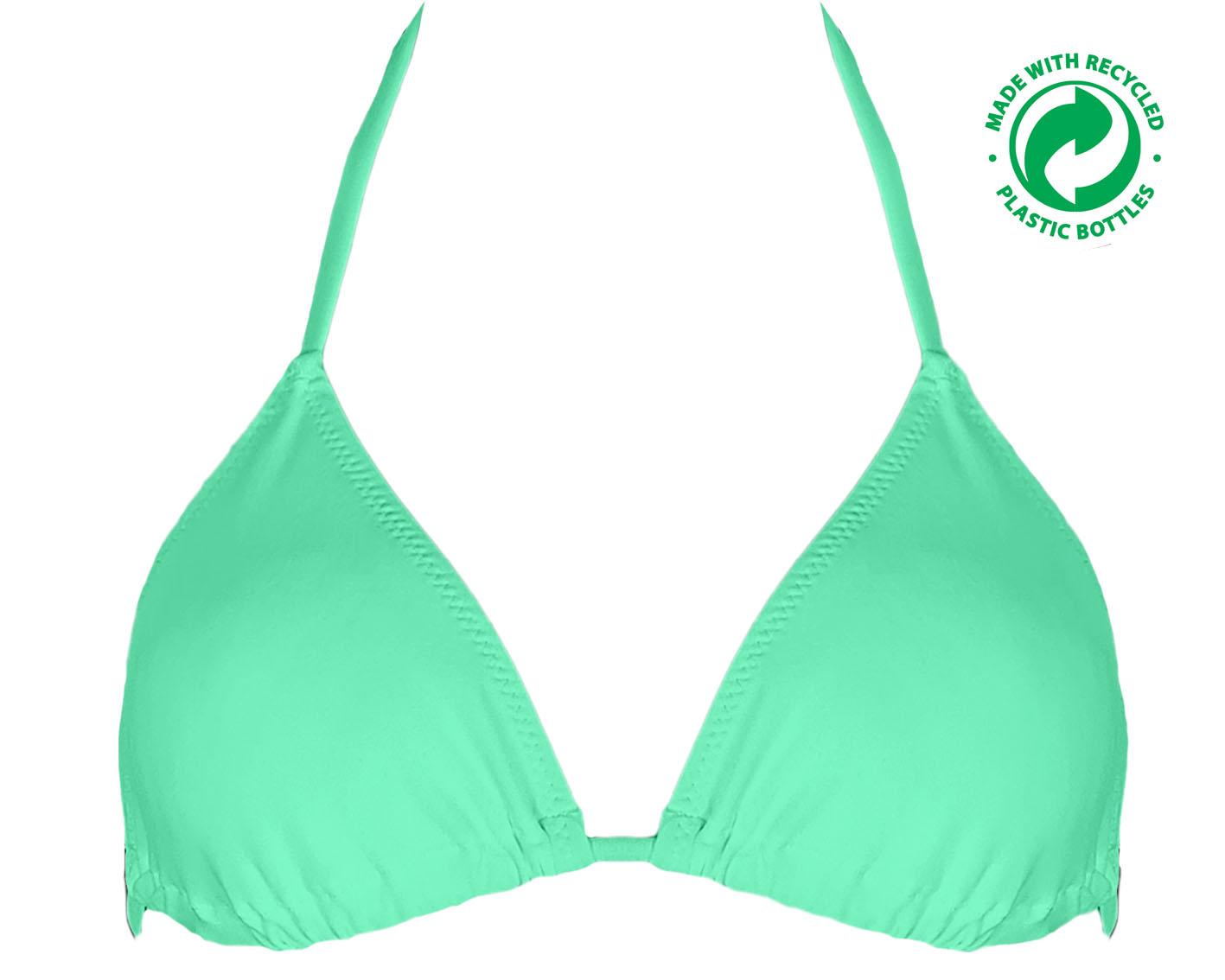 Bikini Cortina Menta ECO