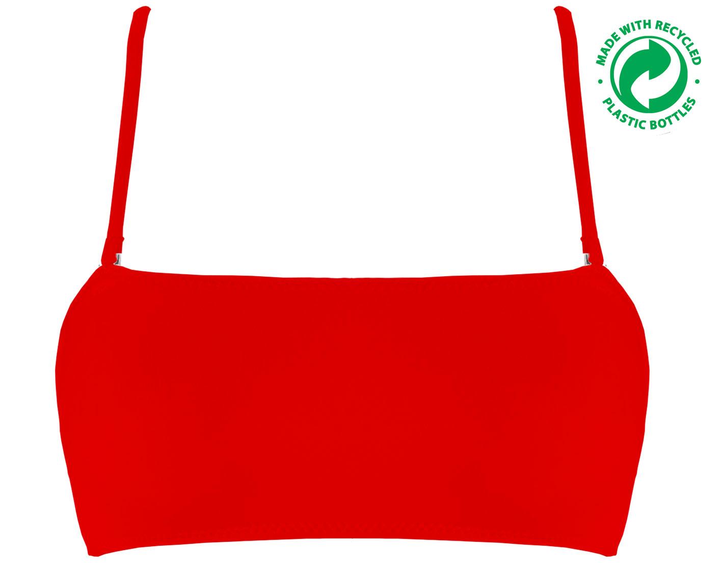 Bikini Cai-Cai Vermelho ECO